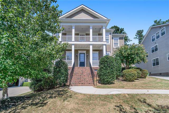 14217 Grand Traverse Drive, Charlotte, NC 28278 (#3545631) :: The Andy Bovender Team
