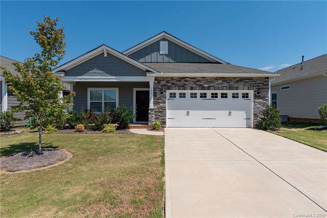 126 Willow Valley Drive #32, Mooresville, NC 28115 (#3545639) :: Rinehart Realty