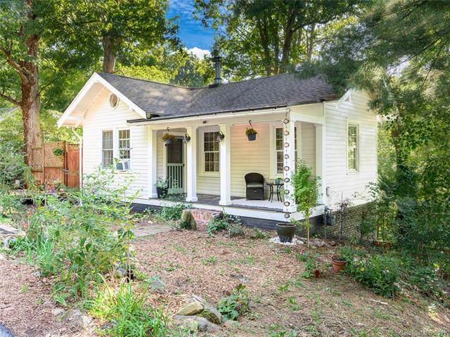 13 Parker Road, Asheville, NC 28803 (#3545652) :: LePage Johnson Realty Group, LLC