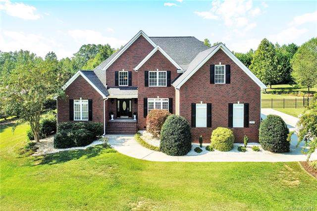 1358 Glenview Lane, Rock Hill, SC 29730 (#3545672) :: Cloninger Properties