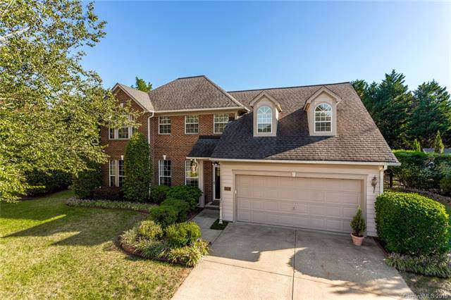 12021 Wyche Lane, Charlotte, NC 28273 (#3545680) :: RE/MAX RESULTS