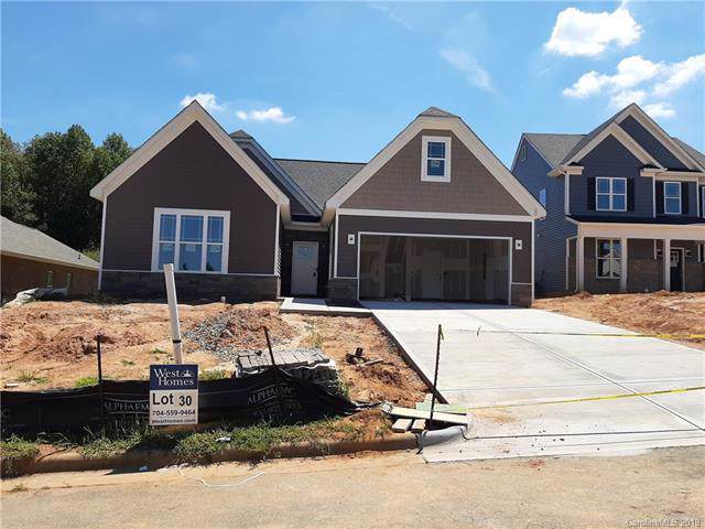 113 Fleming Drive, Statesville, NC 28677 (#3545685) :: Rowena Patton's All-Star Powerhouse