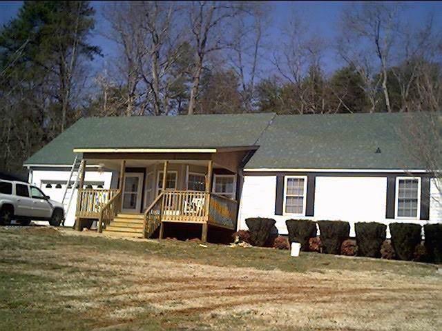 1690 Easthaven Drive, Newton, NC 28658 (#3545687) :: Robert Greene Real Estate, Inc.