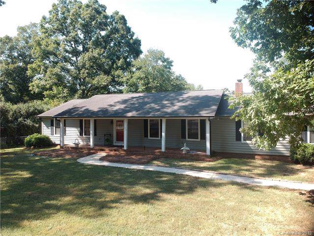 128 Churchill Road, Dallas, NC 28034 (MLS #3545700) :: RE/MAX Journey