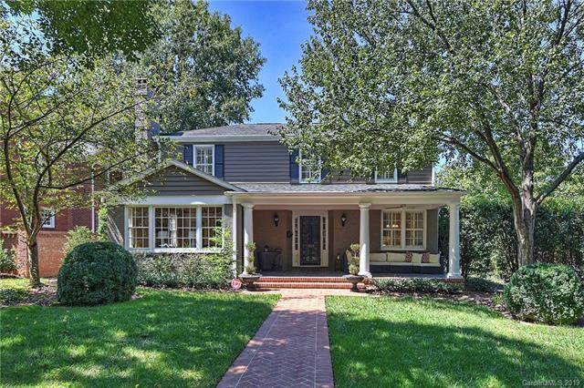 1800 Sterling Road, Charlotte, NC 28209 (#3545702) :: Scarlett Real Estate