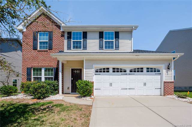 13019 Red Vulcan Court, Charlotte, NC 28213 (#3545708) :: Besecker Homes Team