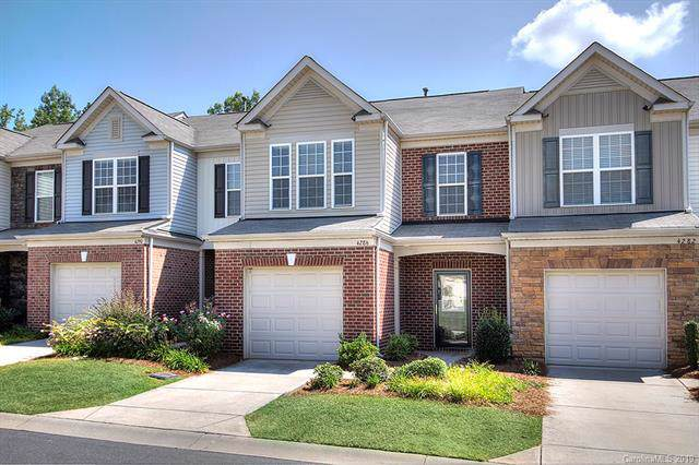 4286 Park South Station Boulevard, Charlotte, NC 28210 (#3545728) :: Roby Realty