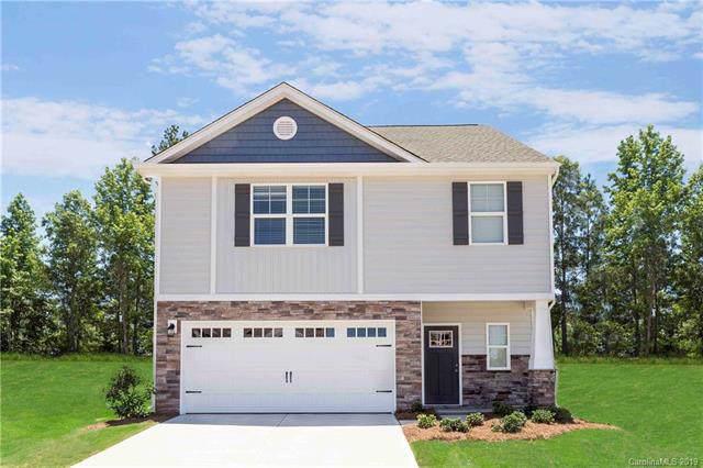 671 Cape Fear Street, Fort Mill, SC 29715 (#3545732) :: MartinGroup Properties