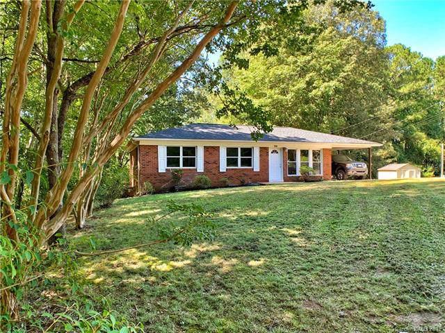 244 Carlie Street, Norwood, NC 28128 (#3545739) :: Washburn Real Estate