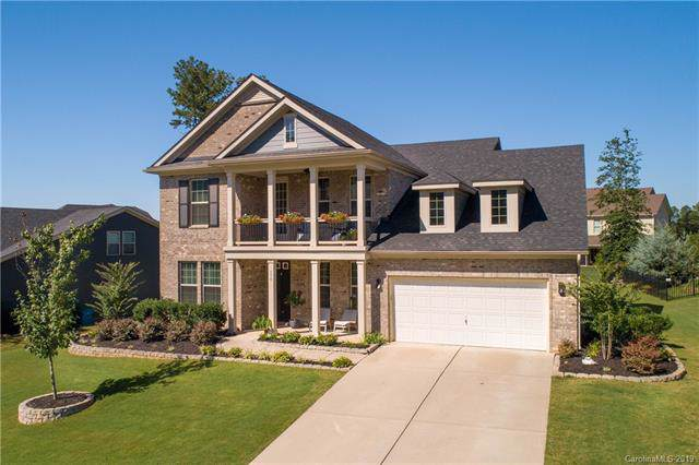 890 Tyne Drive, Fort Mill, SC 29715 (#3545744) :: Washburn Real Estate