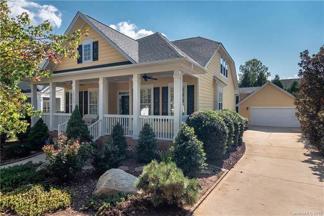 15733 Trenton Place, Huntersville, NC 28078 (#3545746) :: Rinehart Realty