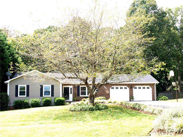 3240 13th Ave Court NE, Conover, NC 28613 (#3545764) :: The Andy Bovender Team