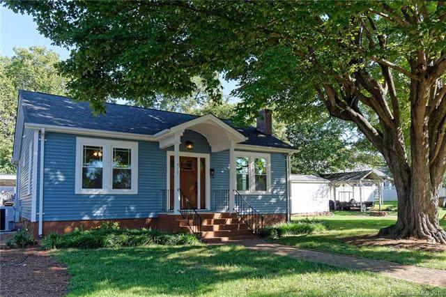 217 E Rhodes Street, Lincolnton, NC 28092 (#3545765) :: Cloninger Properties