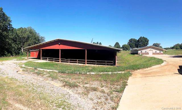 5169 Odell School Road, Davidson, NC 28036 (#3545805) :: Miller Realty Group