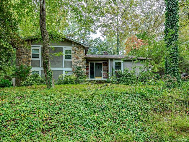 445 Princess Ann Drive, Hendersonville, NC 28739 (#3545809) :: Stephen Cooley Real Estate Group