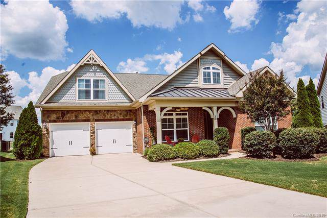 313 Thornhill Street, Fort Mill, SC 29715 (#3545813) :: The Andy Bovender Team
