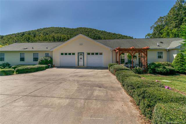 179 Mcdowell Road, Mills River, NC 28759 (#3545835) :: Carlyle Properties