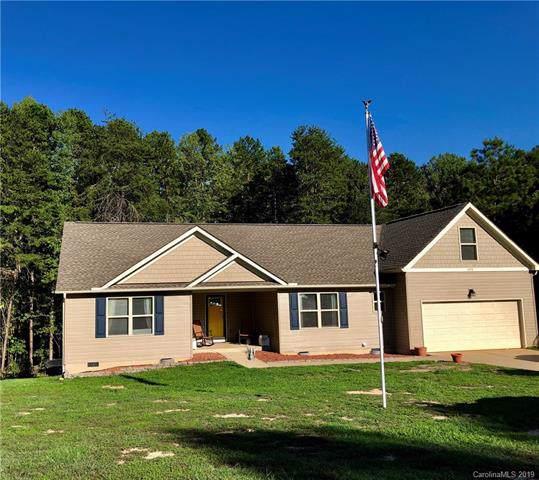 1575 Stonecroft Drive, Lincolnton, NC 28092 (#3545844) :: Exit Realty Vistas