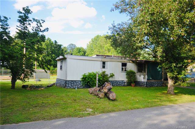 394 Westwood Circle, Waynesville, NC 28786 (#3545847) :: The Ramsey Group
