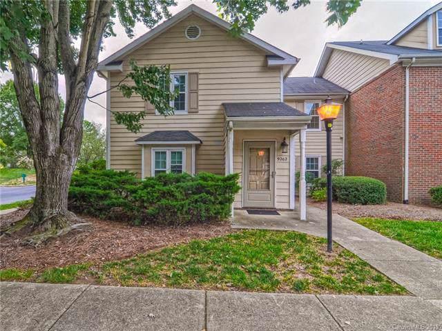 9262 Kings Canyon Drive, Charlotte, NC 28210 (#3545850) :: Homes Charlotte