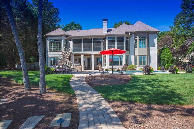 18410 Balmore Pines Lane, Cornelius, NC 28031 (#3545862) :: Carlyle Properties