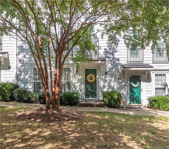 13812 Hill Street, Huntersville, NC 28078 (#3545881) :: LePage Johnson Realty Group, LLC