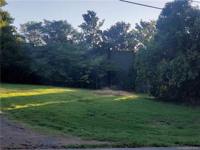 2808 Shenandoah Avenue, Charlotte, NC 28205 (#3545888) :: Robert Greene Real Estate, Inc.
