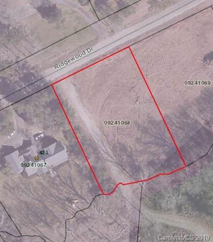 2 Ridgewood Drive #2, Monroe, NC 28112 (#3545902) :: Besecker Homes Team