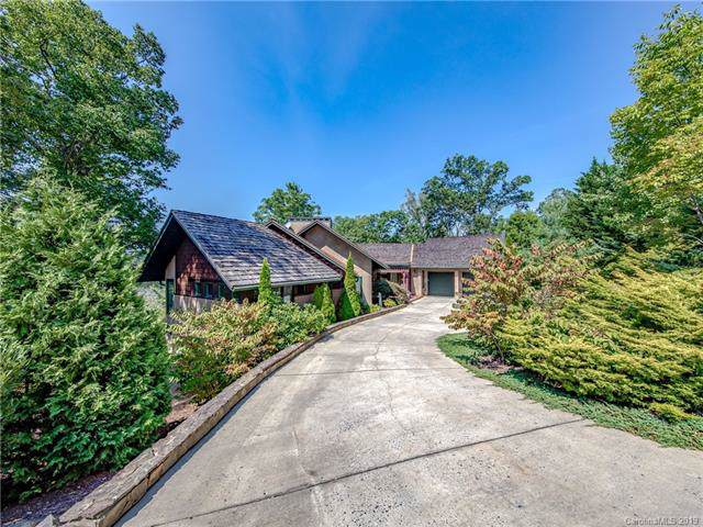 621 Altamont View, Asheville, NC 28804 (#3545903) :: High Performance Real Estate Advisors