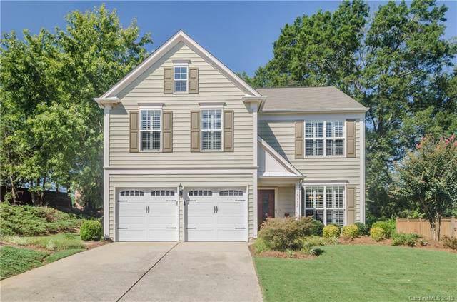 15132 Edindale Drive, Charlotte, NC 28277 (#3545910) :: LePage Johnson Realty Group, LLC