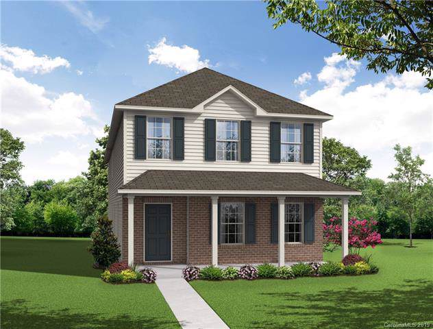 194 Notable Lane Lot 58, Rock Hill, SC 29732 (#3545934) :: Robert Greene Real Estate, Inc.