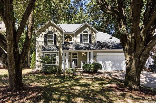9700 Harris Glen Drive, Charlotte, NC 28269 (#3545938) :: Charlotte Home Experts