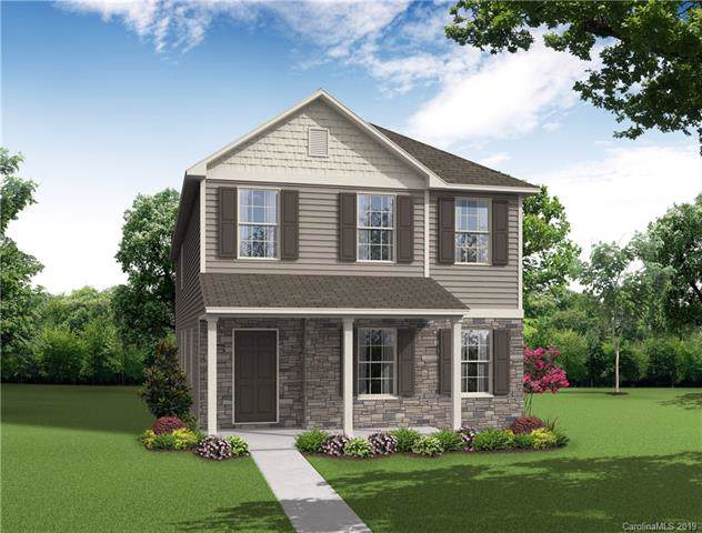198 Notable Lane Lot 59, Rock Hill, SC 29732 (#3545948) :: Robert Greene Real Estate, Inc.