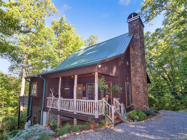 253 Turkey Track Road, Rosman, NC 28772 (#3545949) :: Roby Realty