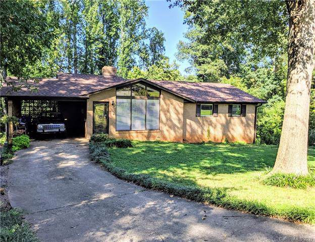 598 Westover Terrace #1, Shelby, NC 28150 (#3545966) :: LePage Johnson Realty Group, LLC