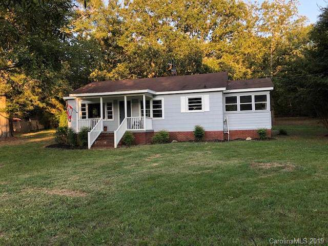 12514 Hwy 138 Highway, Norwood, NC 28128 (#3545983) :: Washburn Real Estate
