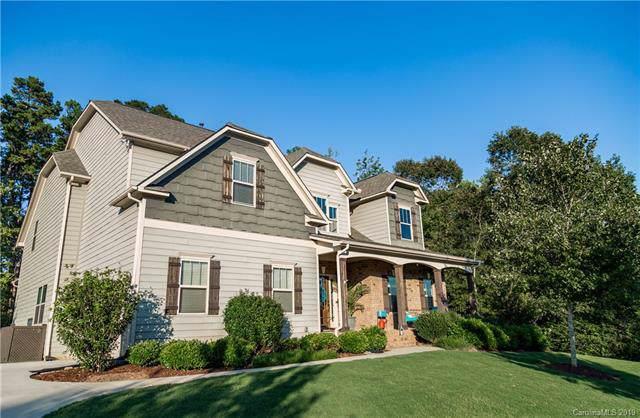 16305 Loch Raven Road, Huntersville, NC 28078 (#3545991) :: Robert Greene Real Estate, Inc.