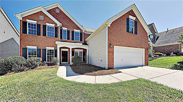 4019 Barclay Forest Drive, Charlotte, NC 28213 (#3545993) :: Besecker Homes Team