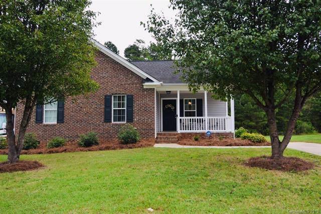 321 E Village Drive, Monroe, NC 28112 (#3546004) :: LePage Johnson Realty Group, LLC
