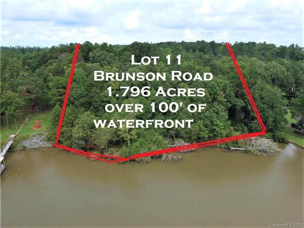 Lot 11 Brunson Road - Photo 1