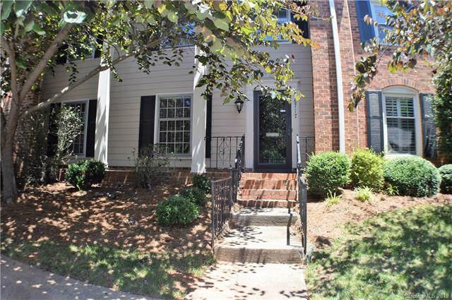 6717 Constitution Lane, Charlotte, NC 28210 (#3546016) :: Homes Charlotte