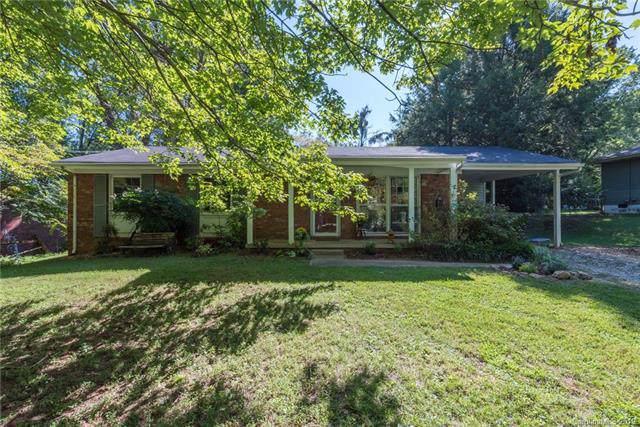 73 Grandview Road, Asheville, NC 28806 (#3546034) :: Keller Williams Professionals