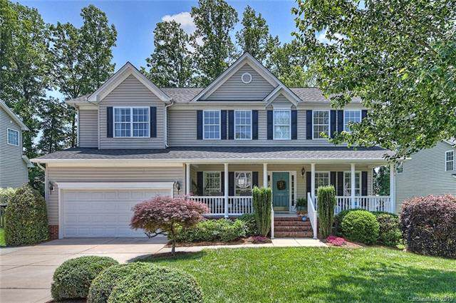 4431 Sunset Rose Drive, Fort Mill, SC 29708 (#3546062) :: Rinehart Realty
