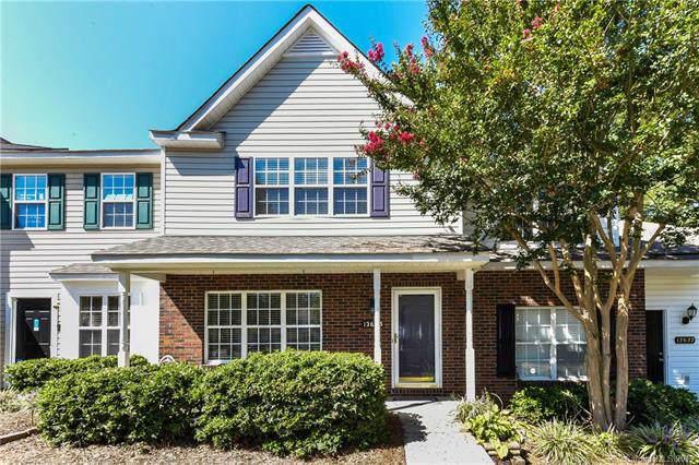12623 Bluestem Lane #604, Charlotte, NC 28277 (#3546068) :: Homes Charlotte