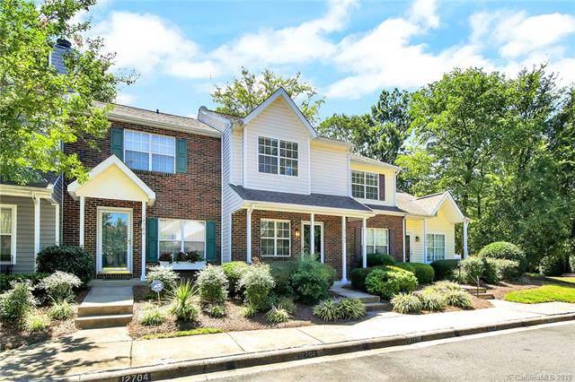 12702 Tucker Crossing Lane, Charlotte, NC 28273 (#3546090) :: Besecker Homes Team
