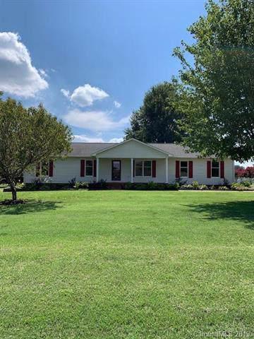 710 Skinner Road, Shelby, NC 28152 (#3546107) :: High Performance Real Estate Advisors
