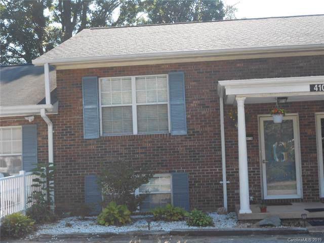 410B E Oak Street, Marion, NC 28752 (#3546109) :: Robert Greene Real Estate, Inc.