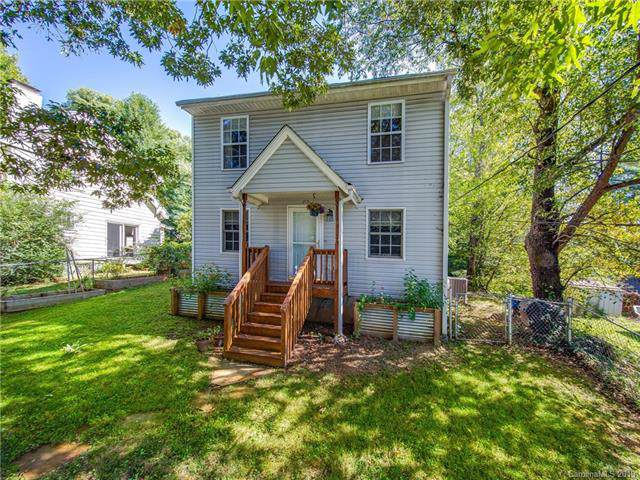 213 Aurora Drive, Asheville, NC 28805 (#3546118) :: Carlyle Properties