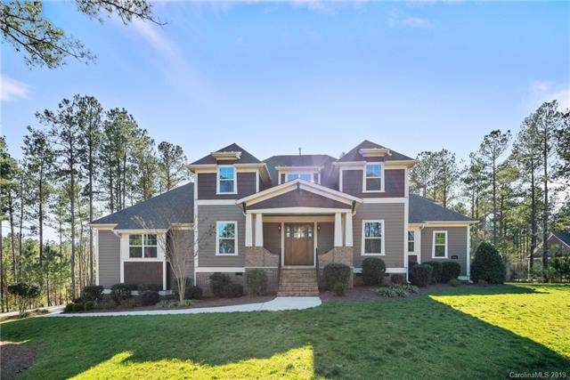 6010 Chimney Bluff Road, Lancaster, SC 29720 (#3546156) :: Exit Realty Vistas