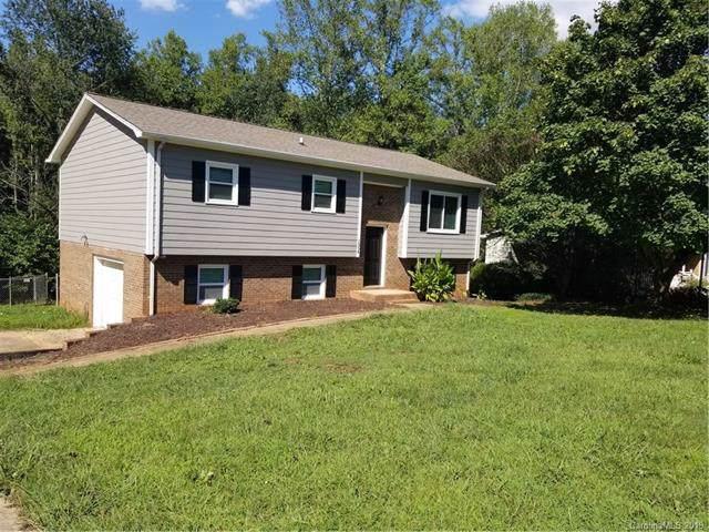 1354 Prince Street #47, Hickory, NC 28602 (#3546171) :: Homes Charlotte
